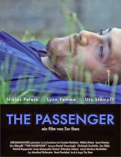 Ver The Passenger (2014) Online