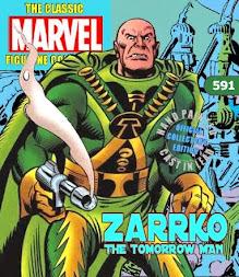 Zarrko