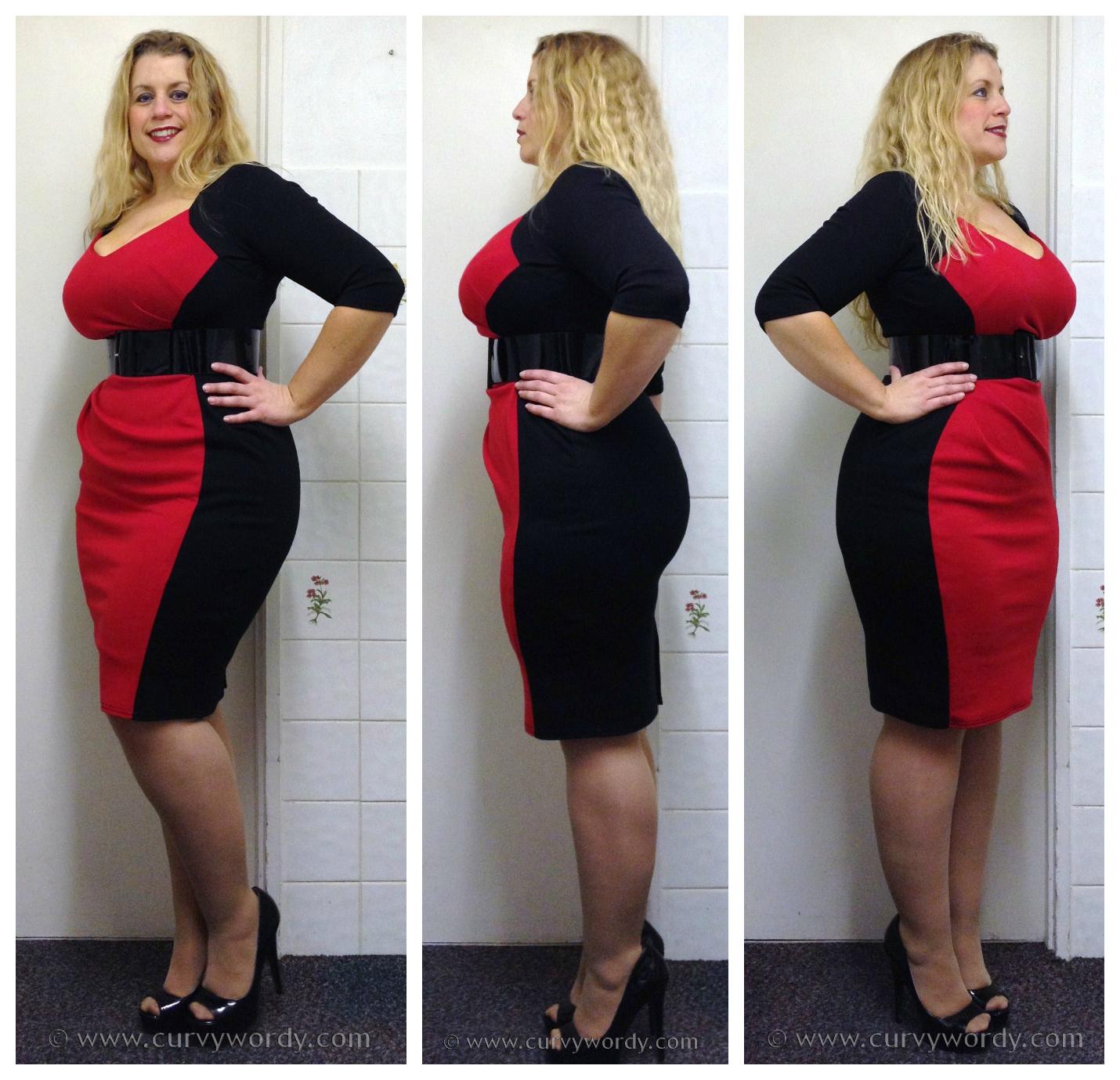 The Frisky Commute Frivolous Dress Order | redheads | Pinterest ...