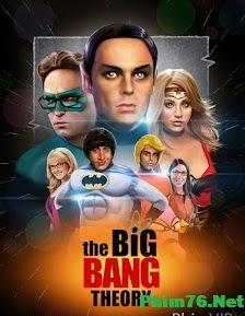 Thuyết Big Bang 7 - The Big Bang Theory Season 7