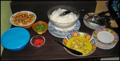 Masakan Melayu
