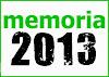 Memoria 13