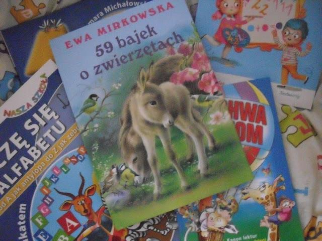 http://siedmiorog.pl/59-bajek-o-zwierzetach.html