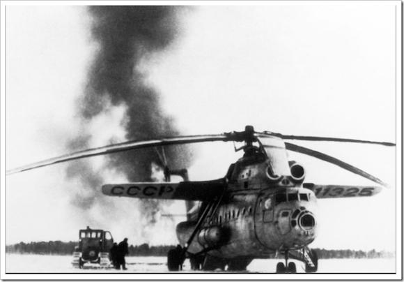 4 -  Mil Mi-6