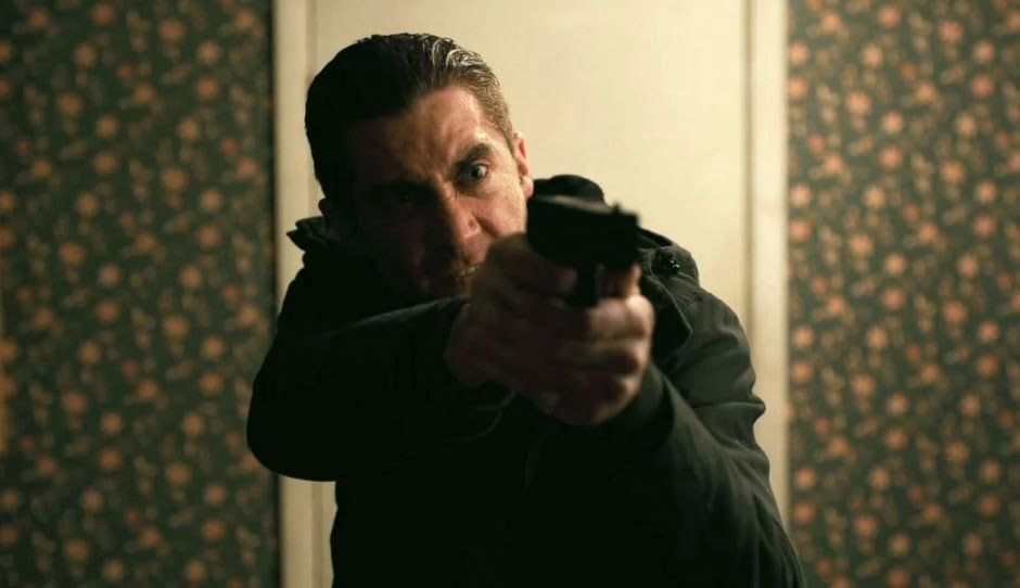 The Epic Review: Movie Review: Prisoners (Confirmed: Epic!) Jake Gyllenhaal Prisoners