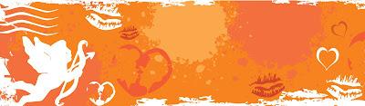 Ilustraciones de Amor para Portada de Facebook