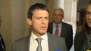 Un regret de Valls ? Imbroglio et intox entre Matignon et Beauvau