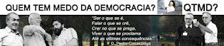Quem tem medo da democracia?