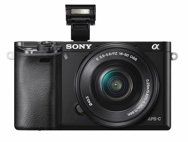 Sony a6000 發表