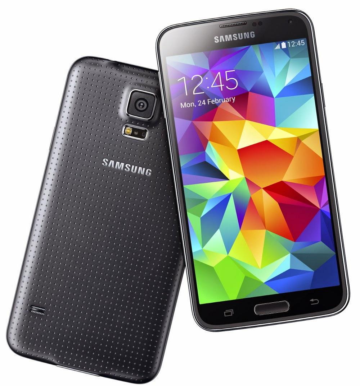 سعر جوال Samsung Galaxy S5 فى عروض بنده