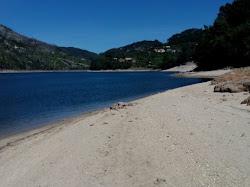 """Praia fluvial do """"México"""" a 1,5 km"""