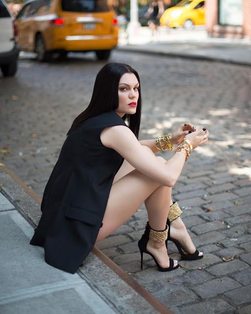 Jessie J, Jhene Aiko & Rixton – Sorry To Interrupt (Lyrics)