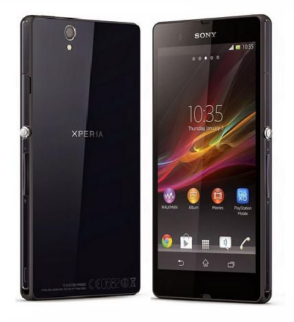 Harga HP Sony Xperia Z2 Android