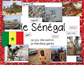le Senegal - un jeu des paires