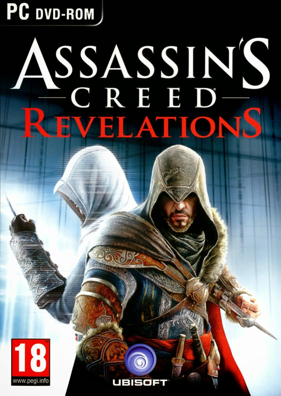 تحميل مباشر للعبة Assassin's Creed Revelations مضغوطة بحجم خيالي