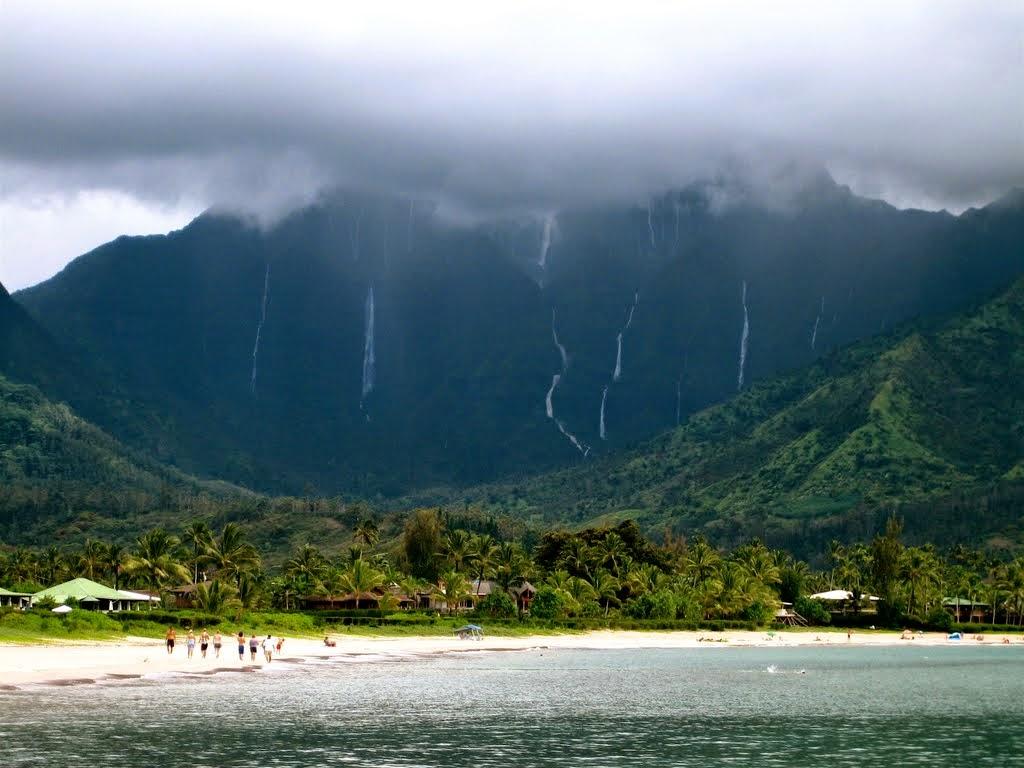 Top 5 Things to Do in Hanalei  Kauai Hawaii