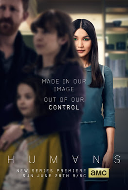 Humans 1x07 Online