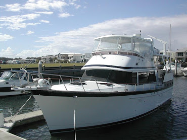 Sea Ranger 46 Aft Cab Cruiser - Reduced Price: AU $295,000 Featured Boat