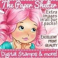 Sponsor - The Paper Shelter
