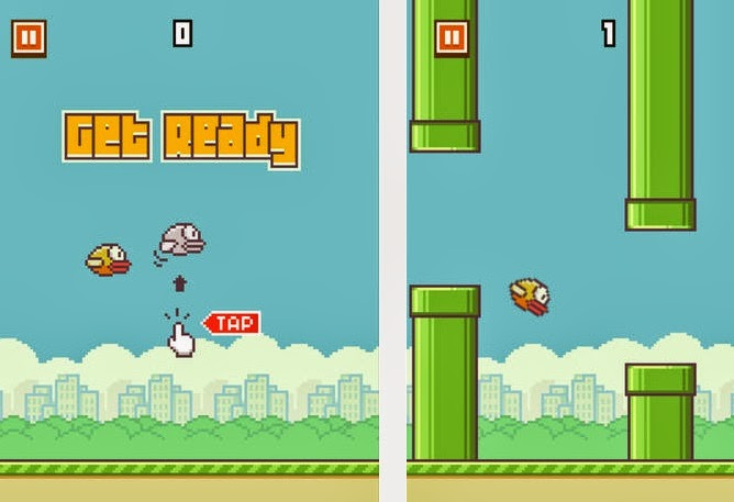 descargar app flappy bird gratis