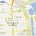 De Ezeiza al centro de Buenos Aires