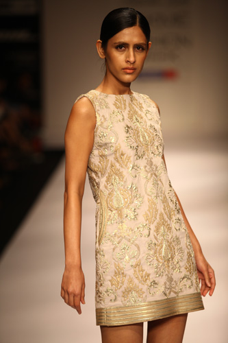 Desi Fashion: Fav Designers from Lakme Fashion Week - Part 3