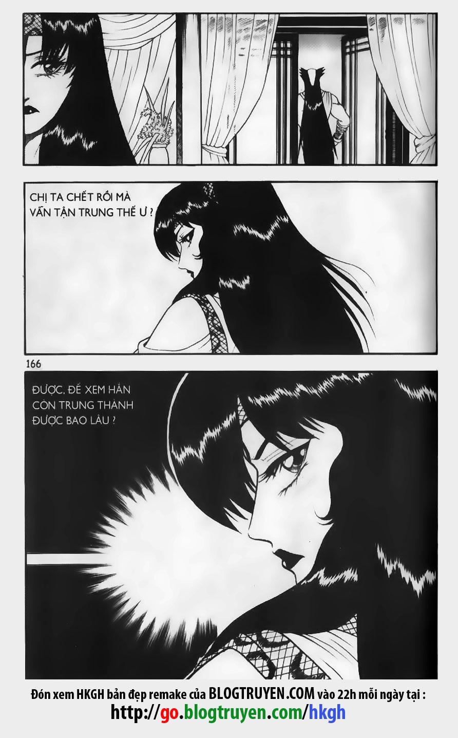 xem truyen moi - Hiệp Khách Giang Hồ Vol06 - Chap 041 - Remake