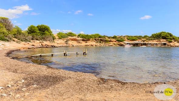 sestanyol playas ibiza