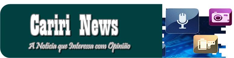 CARIRI NEWS