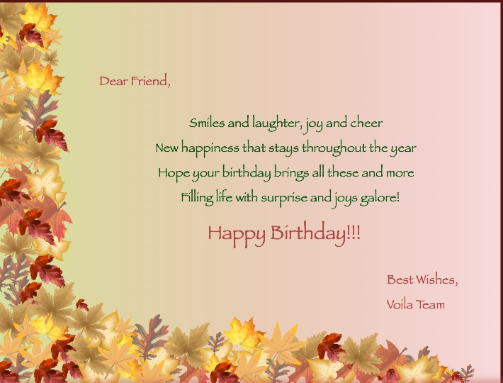 Happy Birthday Wishes For Friend Hindi Funny Sms Word