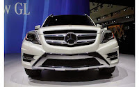 2015 Mercedes Benz GLK Class review and specs