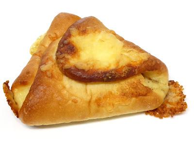 3種のデンマークチーズブレッド | ANDERSEN(アンデルセン)