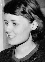 Anna Amnell. Kuva: Iisalmen Sanomat/Salmetar 1960