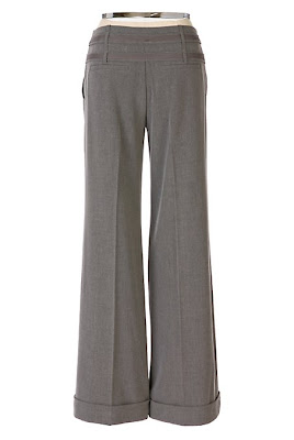 Anthropologie Pitch Perfect Trousers
