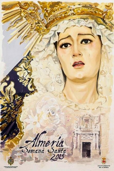 Semana Santa Almería 2015