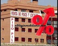 venta viviendas aumenta INE elbloginmobiliario.com
