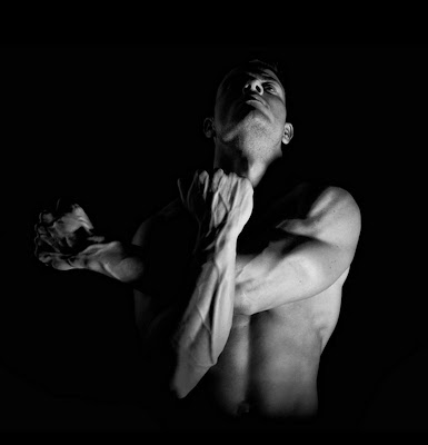 Fotograf A Art Stica El Desnudo Masculino En Todo Seesplendor