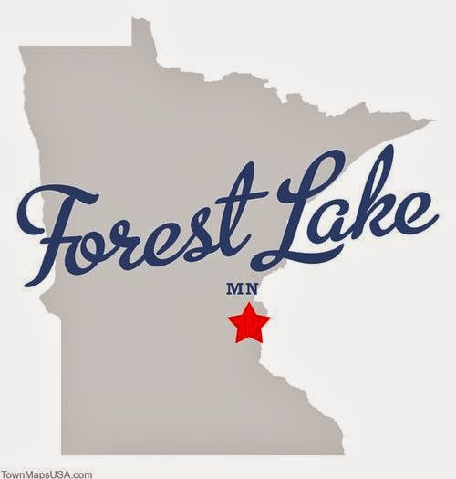 Forest Lake, 55025, Homes For Sale