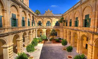 palace malta