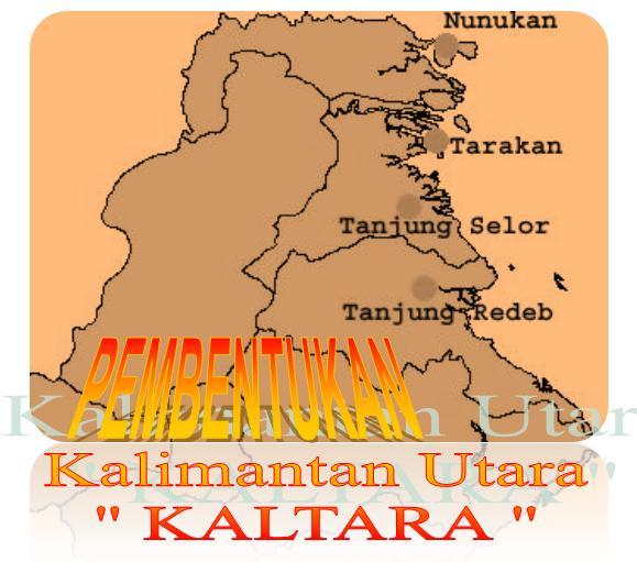 Info CPNS Kaltara 2013