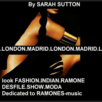 Next time at MADRID/Indian.Ramone.Collection