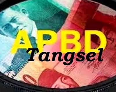 APBD TANGSEL