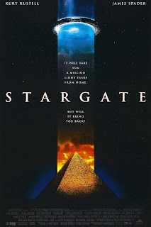 Watch Stargate (1994) movie free online