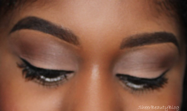 Makeup for black girls