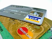Bisnis Online Ke Pasar Luar Negeri, kartu kredit