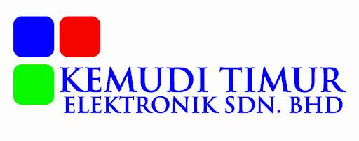 KEMUDI TIMUR ELEKTRONIK SDN.BHD