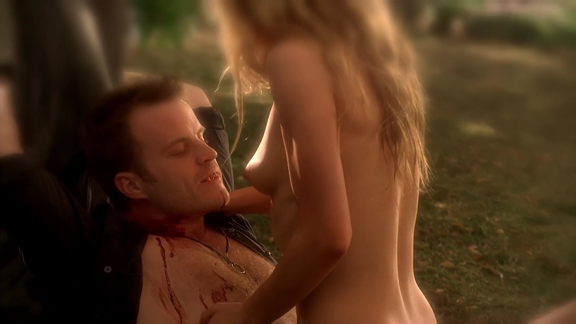 True Blood Anna Paquin Breasts