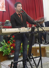 Gercinho Camargo