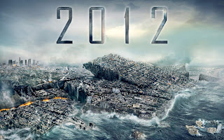 2012 Movie Awesome Poster in HD