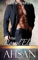 Royal Elite: Ahsan